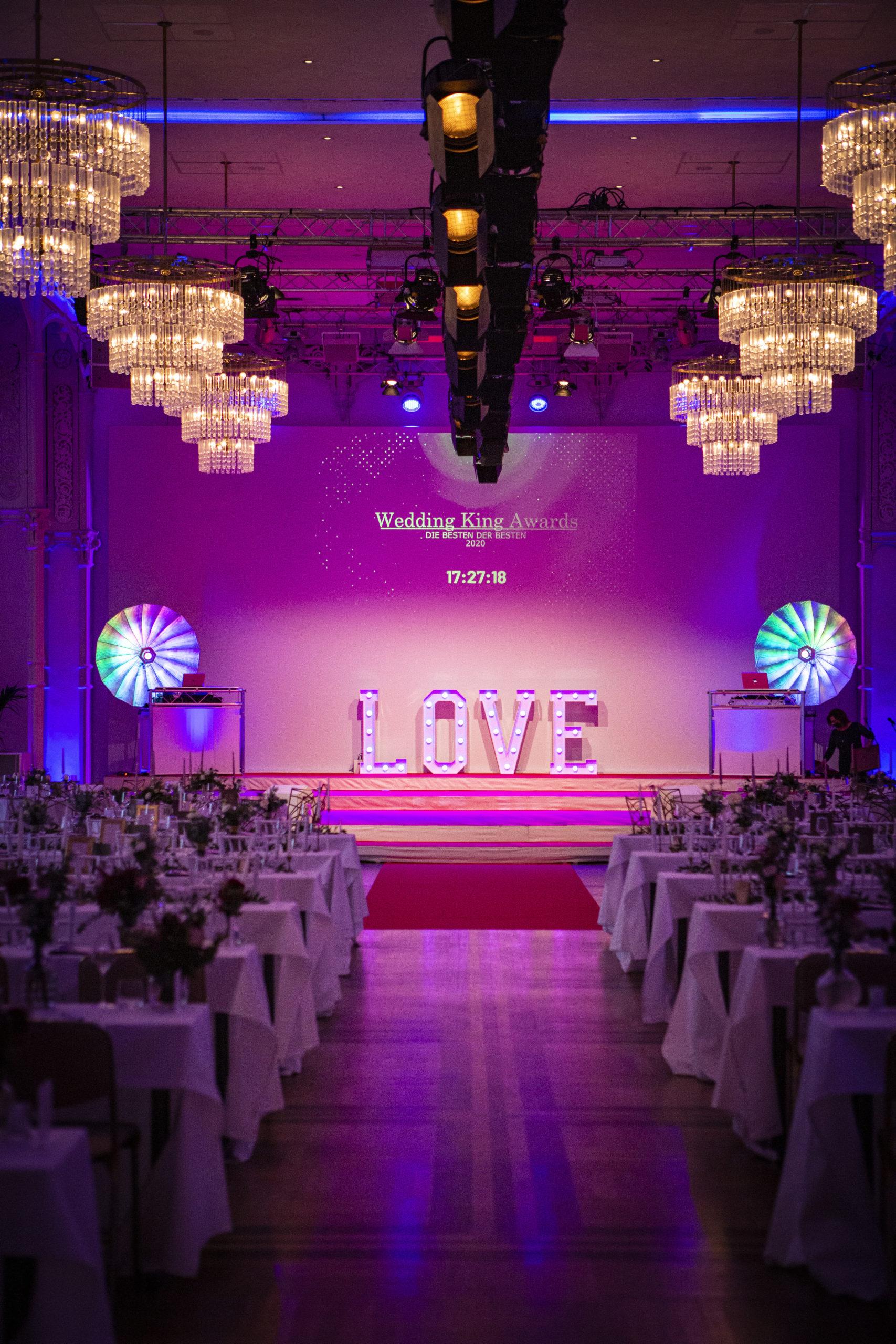 Dj für eine Hochzeit in Hildesheim buchen