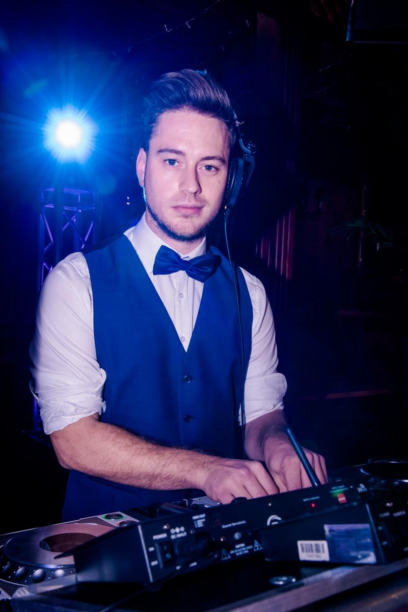 DJ Patrick 1