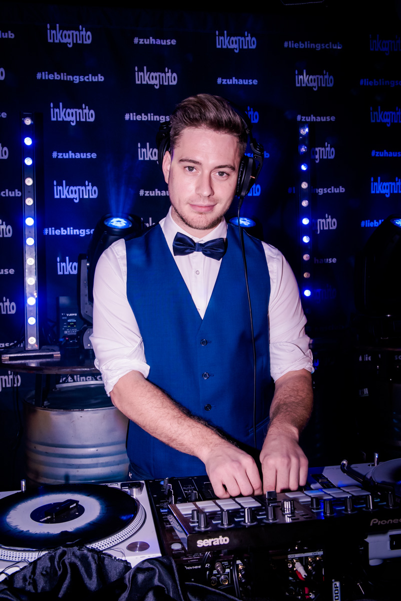 DJ Patrick 5