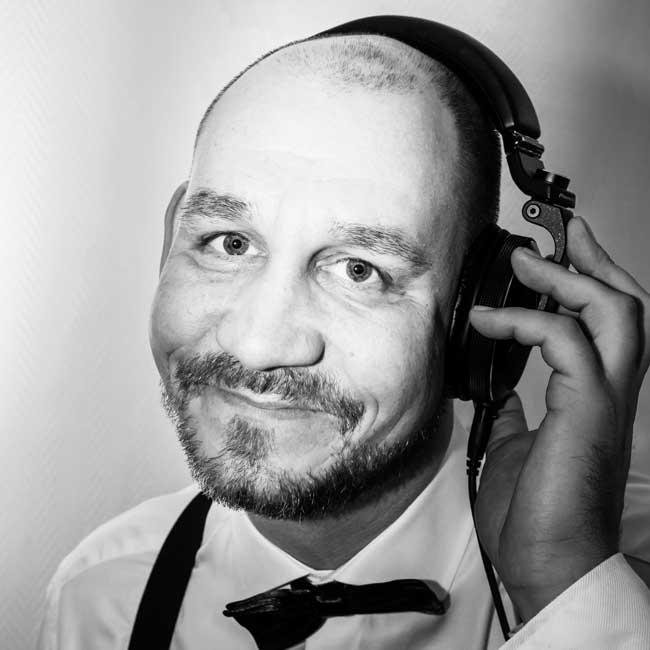 DJ Sascha