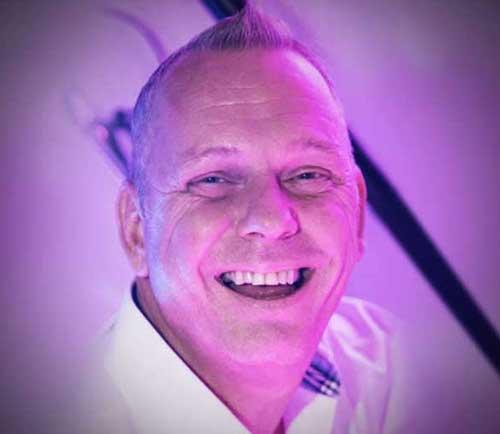 DJ Grimmi für Ihre Hochzeit in Hannover