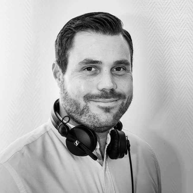 DJ Hendrik aus Celle für Hochzeiten und Events