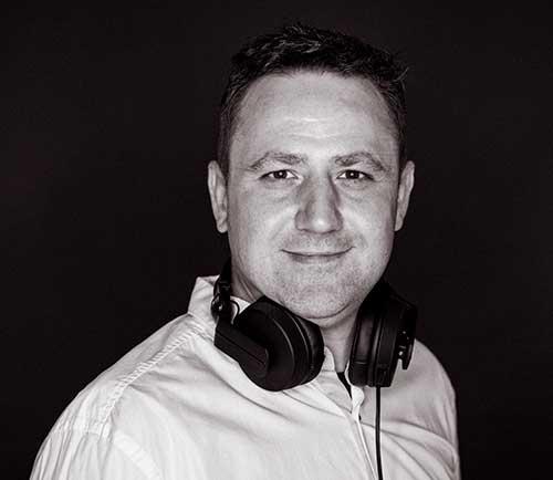DJ Timo aus Hamburg