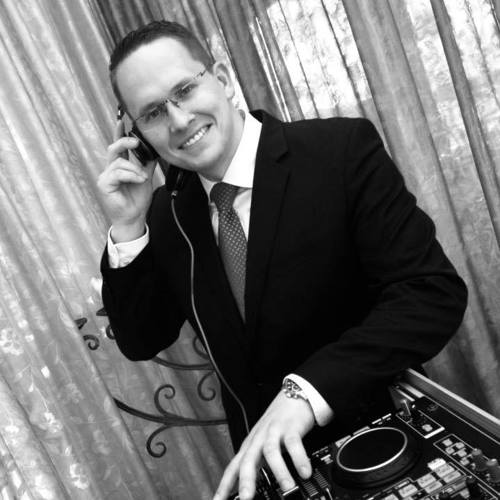 DJ Dieter