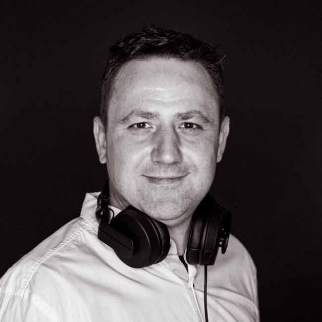 DJ Timo